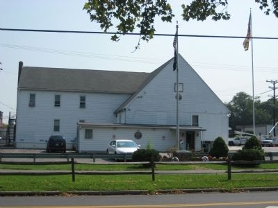 American Legion Post 40 image. Click for full size.