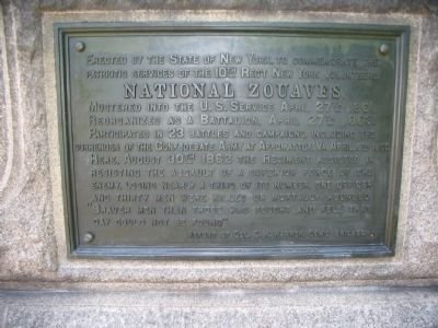 Close Up of Inscription Plaque image. Click for full size.