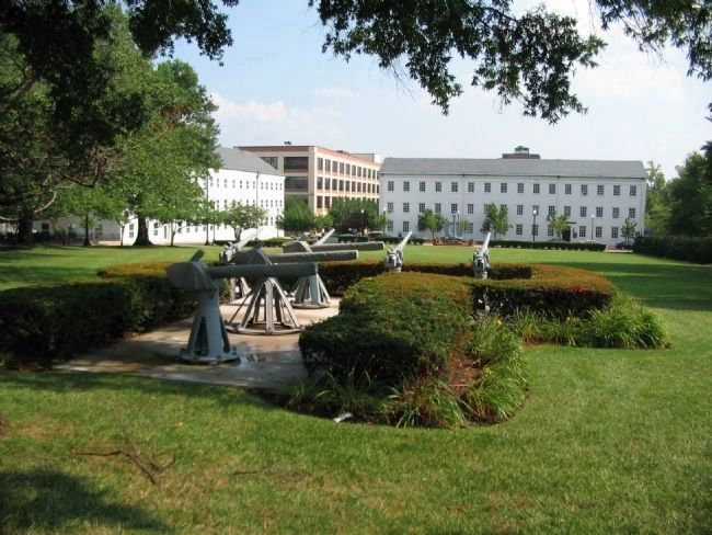 Marine Corps Historical Center and Dudley Knox Center for Naval History image. Click for full size.