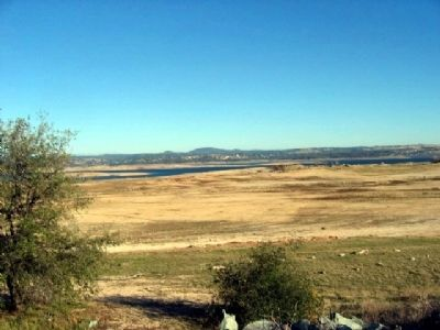Folsom Lake image. Click for full size.