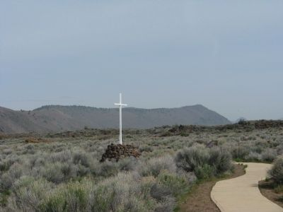 Canby's Cross image. Click for full size.