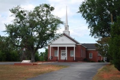Roberts Presbyterian Church image. Click for full size.