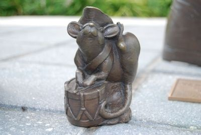 One of the Ten Mice in Downtown Greenville image. Click for more information.