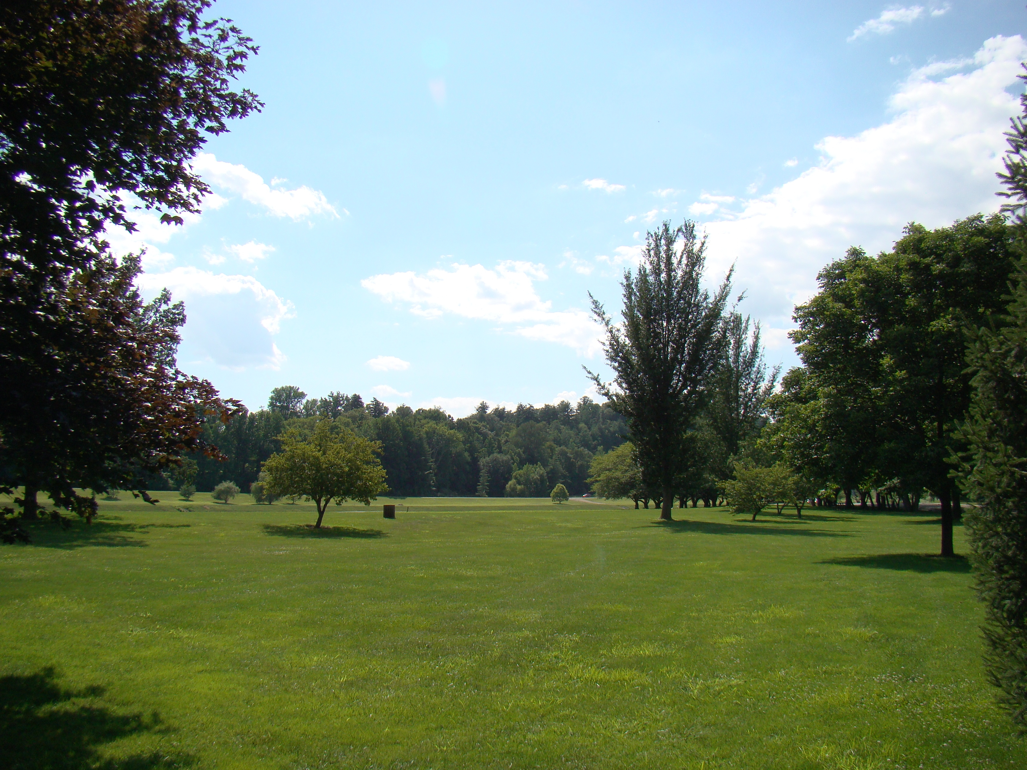 Former Grounds of the Cutler Botanic Gardens
