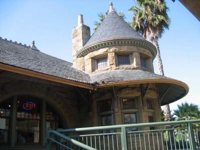San Carlos Station image. Click for full size.