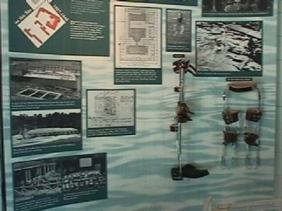 Museum Exhibit image. Click for full size.
