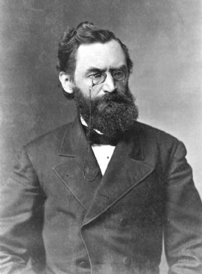 Carl Schurz image. Click for full size.