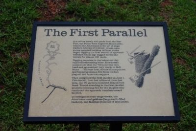 Original The First Parallel Marker image. Click for full size.