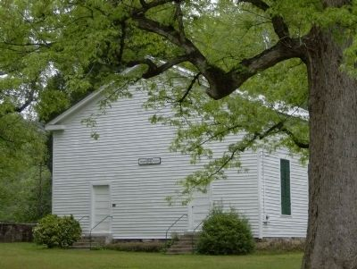 Sardis Presbyterian Church image. Click for full size.