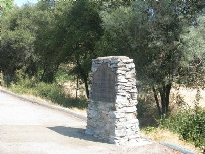 Chili Gulch Marker image. Click for full size.