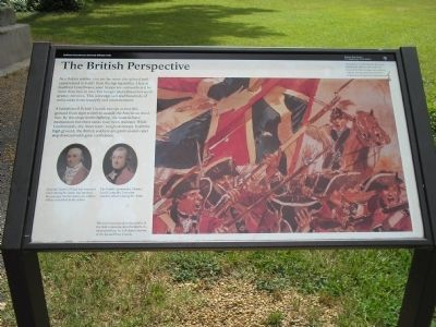 The British Perspective Marker image. Click for full size.