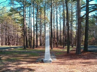 Birthplace of James Monroe Marker image. Click for full size.