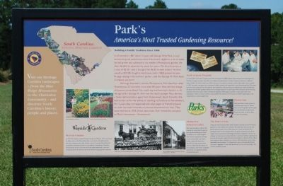 Park's Marker image. Click for full size.