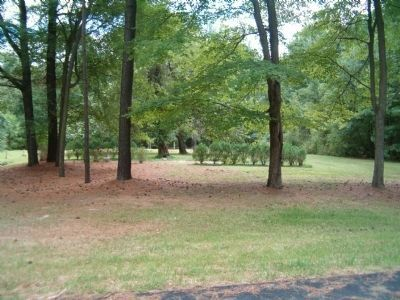 Monroe Homesite image. Click for full size.