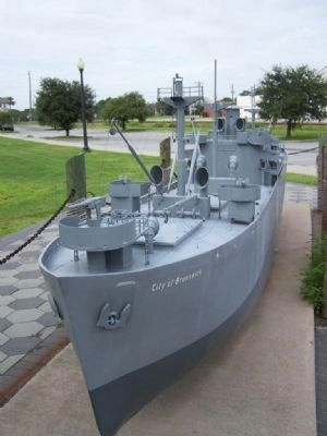 City of Brunswick Liberty Ship image. Click for full size.