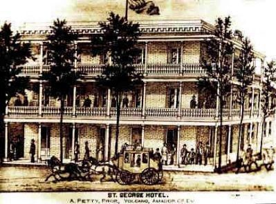 St. George Hotel image. Click for full size.