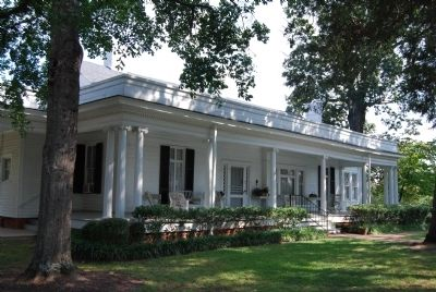 Hagood-Mauldin House image. Click for full size.