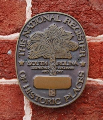 National Register of<br>Historic Places Medallion image. Click for full size.
