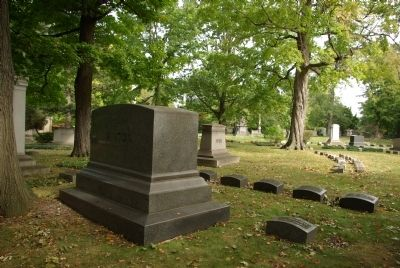 The Winton Family Plot image. Click for full size.