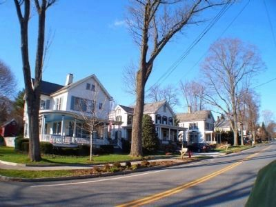 Annandale Historic District image. Click for full size.