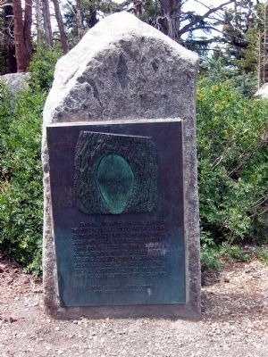 Kit Carson Marker image. Click for full size.