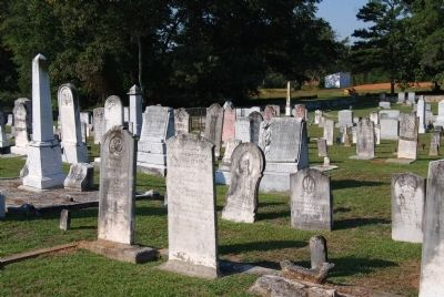 Fairview Cemetery image. Click for full size.