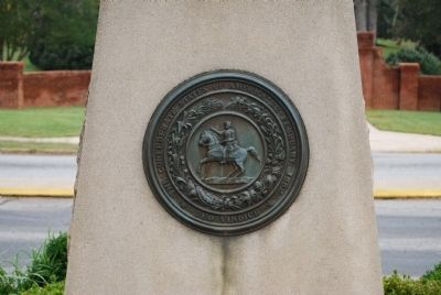 Last Cabinet Meeting Marker<br>Southeast Side image. Click for full size.