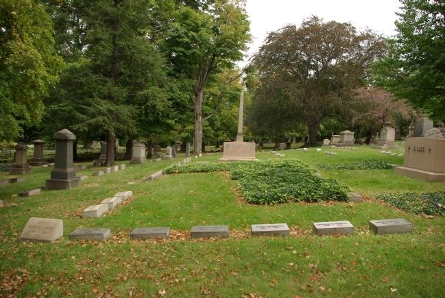 The Carabelli family plot image. Click for full size.