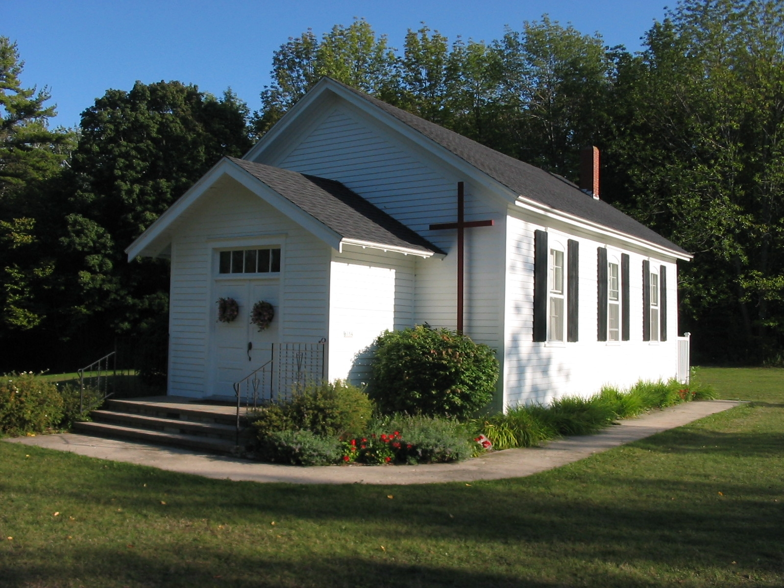 Jacksonport United Methodist Church