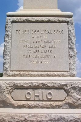 Ohio Monument image. Click for full size.