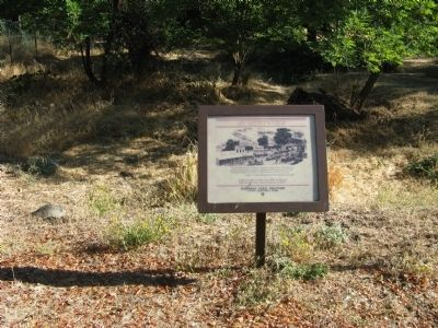 Coloma Marker image. Click for full size.