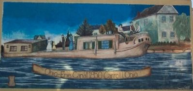 Canal Mural image. Click for full size.