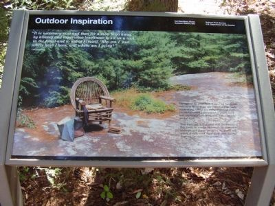 Outdoor Inspiration Marker image. Click for full size.