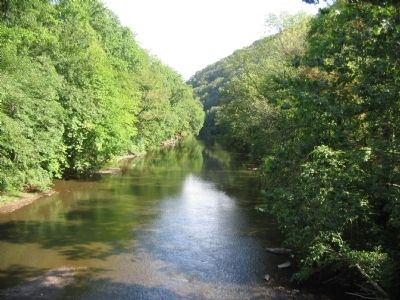 Swatara Creek image. Click for full size.
