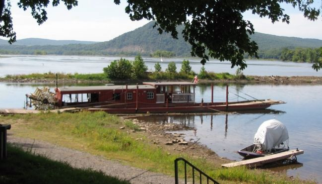 Millersburg Ferry image. Click for full size.