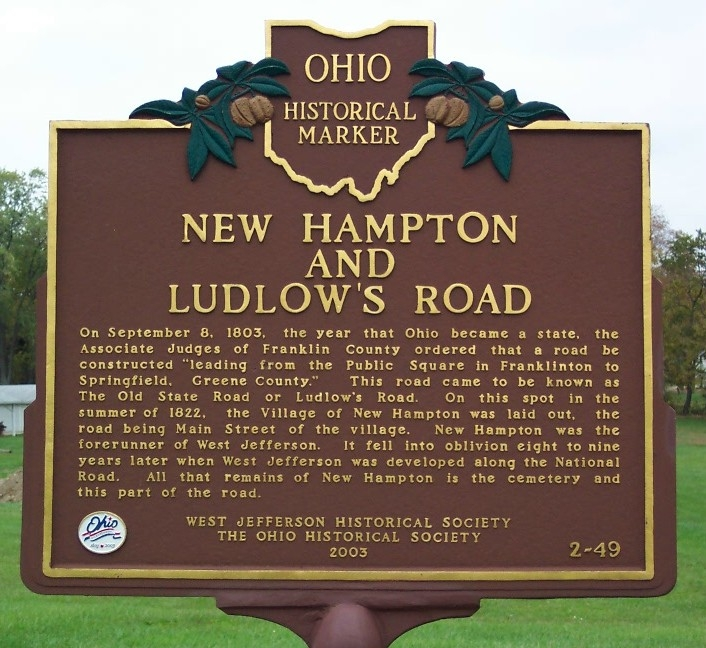 New Hampton and Ludlow