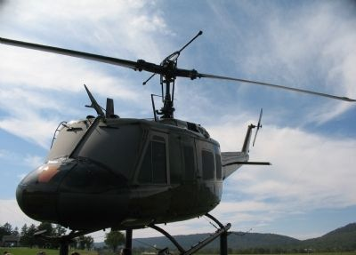 UH-1 Iroquois image. Click for full size.