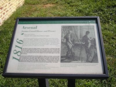 Arsenal Marker image. Click for full size.