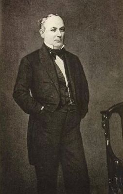 James Henry Hammond<br>(1807&#8211;1864) image. Click for full size.