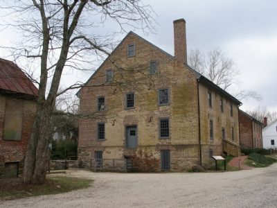 Aldie Mill image. Click for full size.
