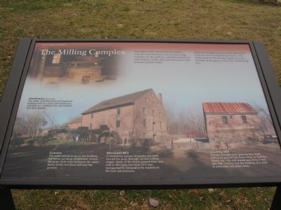 The Milling Complex image. Click for full size.