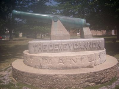 The Dewey Cannon image. Click for full size.