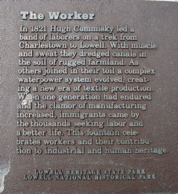 The Worker Marker image. Click for full size.