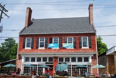 Historic store in Falmouth image. Click for full size.