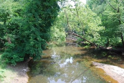 Po River at Stanard's Mill image. Click for full size.