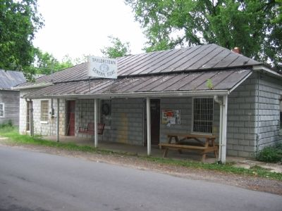 Taylorstown General Store image. Click for full size.