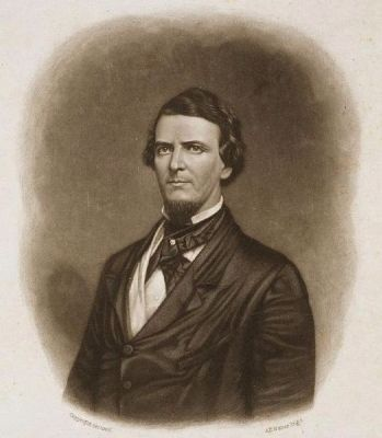 Preston S. Brooks<br>(1819-1857) image. Click for full size.