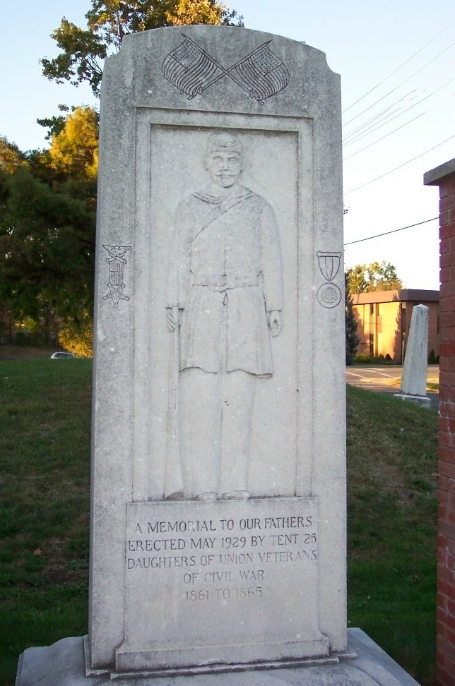 Remember Our Fathers Marker