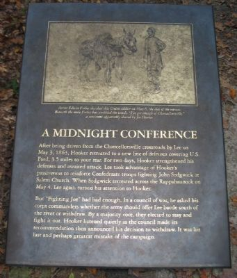 A Midnight Conference Marker image. Click for full size.