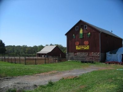 One of the Barns at Temple Hill Farm image. Click for full size.